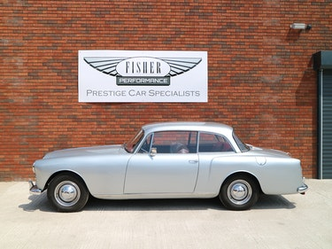 Picture of 1962 Alvis TD21 Series II For Sale