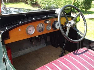 1928 Alvis 12/50 Two Seater Special For Sale (picture 5 of 28)