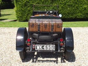 1928 Alvis 12/50 Two Seater Special For Sale (picture 8 of 28)