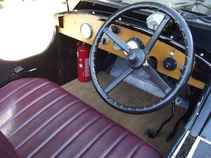 1928 Alvis 12/50 Two Seater Special For Sale (picture 10 of 28)