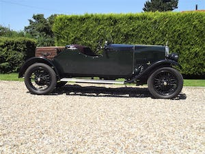 1928 Alvis 12/50 Two Seater Special For Sale (picture 13 of 28)
