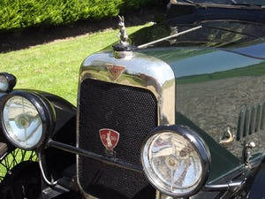 1928 Alvis 12/50 Two Seater Special For Sale (picture 15 of 28)
