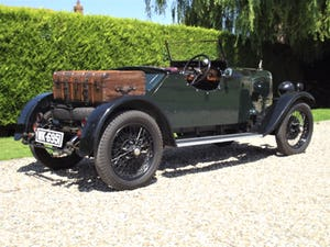 1928 Alvis 12/50 Two Seater Special For Sale (picture 17 of 28)
