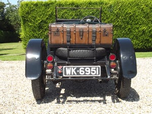 1928 Alvis 12/50 Two Seater Special For Sale (picture 22 of 28)