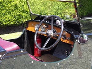 1928 Alvis 12/50 Two Seater Special For Sale (picture 24 of 28)