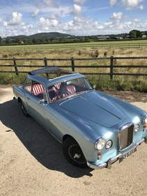 Picture of 1963 Alvis TD21 family owned from new For Sale