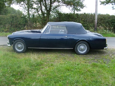 Picture of 1961 Alvis TD21 Series 1 DHC For Sale