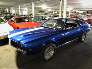 Picture of AMC / AMX Fastback 1969 For Sale