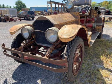 Picture of 1929 American LaFrance 14.5L Straight 6 For Sale