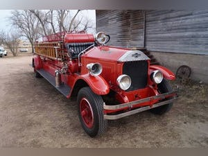 1929 American LaFrance Fire Truck For Sale (picture 2 of 6)