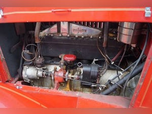 1929 American LaFrance Fire Truck For Sale (picture 6 of 6)