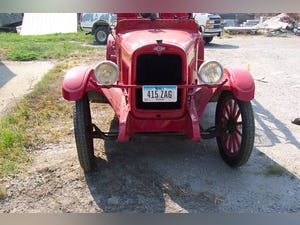 1926 Chevrolet Obenchain-Boyer Fire Truck For Sale (picture 2 of 6)