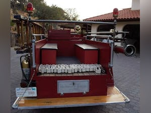 1927 International Fire Truck For Sale (picture 3 of 6)