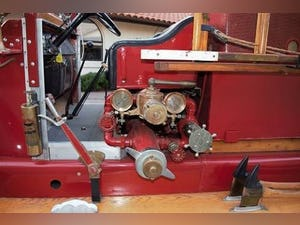 1927 International Fire Truck For Sale (picture 5 of 6)