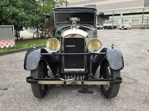 1926 Amilcar - Type G spider Carr.Weimann For Sale (picture 4 of 6)