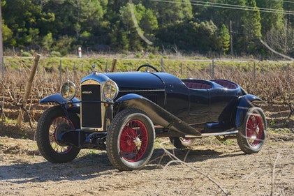 Picture of 1921 Amilcar For Sale