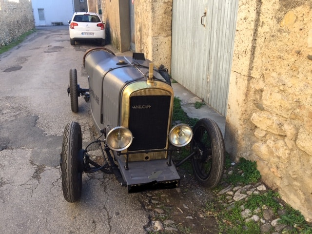 1933 Amilcar C3 Special For Sale (picture 1 of 6)