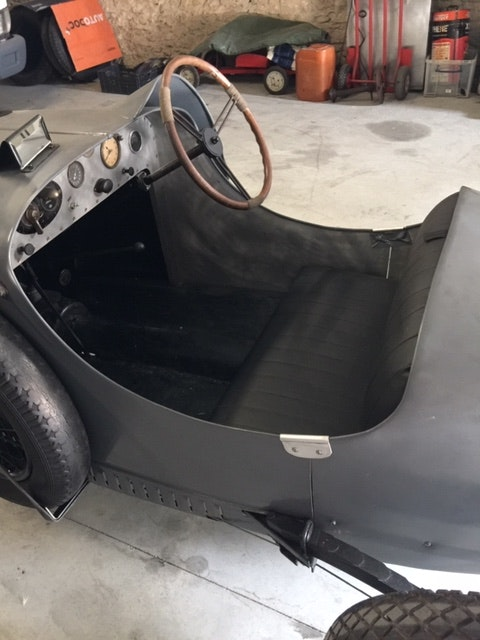 1933 Amilcar C3 Special For Sale (picture 5 of 6)