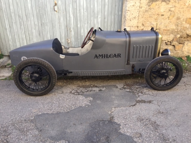1933 Amilcar C3 Special For Sale (picture 6 of 6)