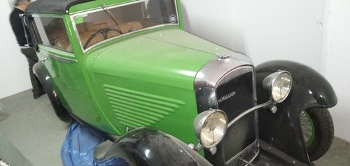 Picture of 1933 Amilcar m3 cabriolet For Sale