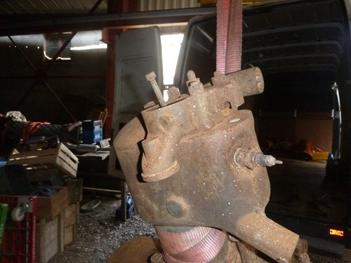 sizaire et naudin engine For Sale (picture 2 of 6)