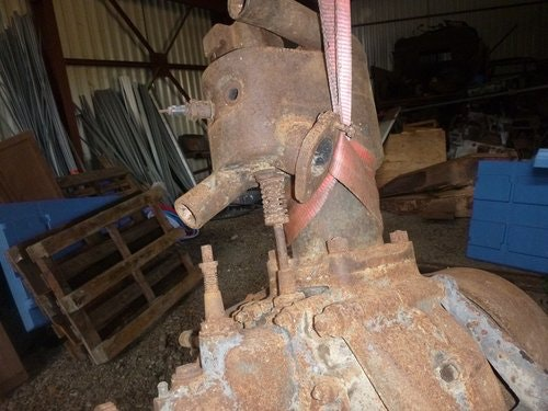 sizaire et naudin engine For Sale (picture 5 of 6)