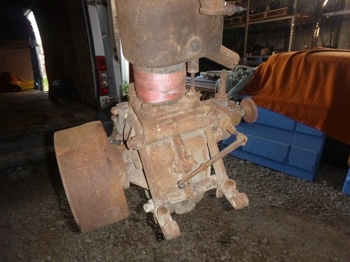 sizaire et naudin engine For Sale (picture 6 of 6)