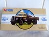WHITE BREWERY TRUCK-JACOB RUPPERTS-1:50 SCALE
