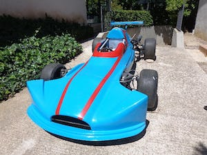 1972 Renault alpine A 364 For Sale (picture 2 of 6)