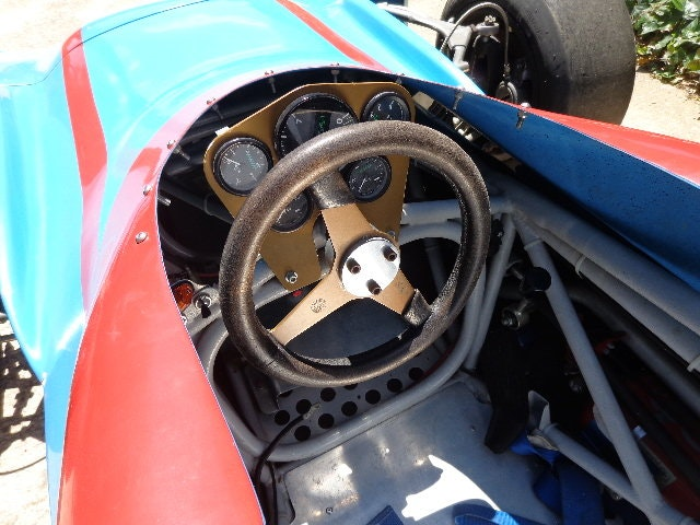 1972 Renault alpine A 364 For Sale (picture 4 of 6)
