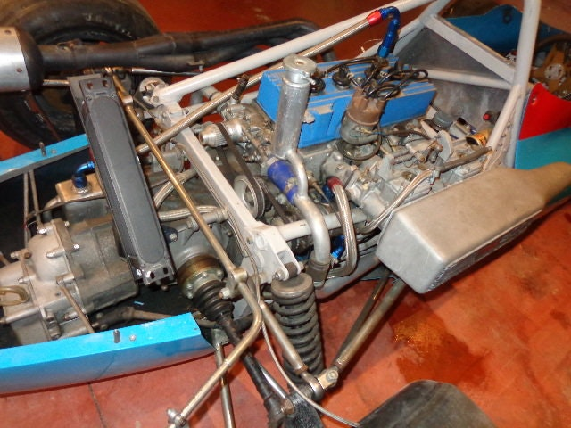 1972 Renault alpine A 364 For Sale (picture 5 of 6)