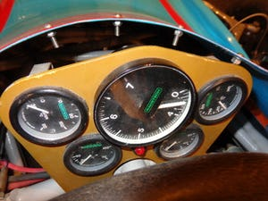 1972 Renault alpine A 364 For Sale (picture 6 of 6)