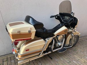 Picture of 1985 Harley davidson feber electric harley SOLD
