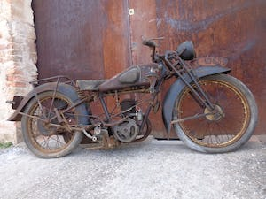 1929 Duneld 250 For Sale (picture 1 of 5)