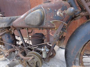 1929 Duneld 250 For Sale (picture 4 of 5)