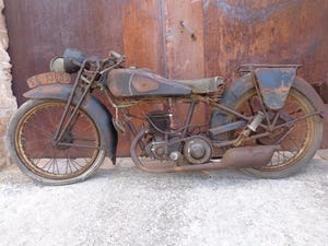 1929 Duneld 250 For Sale (picture 5 of 5)