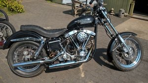 Picture of 1979 Harley Davidson FXE superglide  SOLD