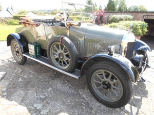 1924 Morris Cowley Bullnose Tourer For Sale (picture 1 of 6)