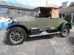 1924 Morris Cowley Bullnose Tourer For Sale (picture 3 of 6)