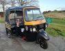 Atul Tuk tuk 70reg, just 9 miles, ready to go.