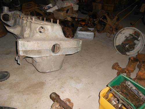german engine case For Sale (picture 3 of 6)