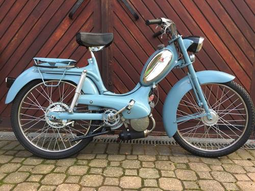 Peugeot Moped For Sale (picture 4 of 4)
