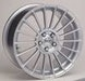 Fox racing 3 evo  premier  alloys with tyres