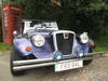 Picture of 1972 SPARTAN ROADSTER 2+2 AUTO (FORD BASED) ~ KIT CAR SOLD