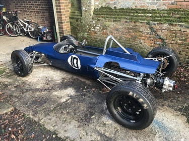 Picture of 1968 Alexis Mk14 Formula Ford - ROLLING CHASSIS For Sale