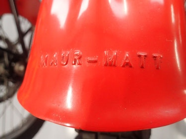 Picture of 1965 Mattingly JAP speedway racing with great history For Sale