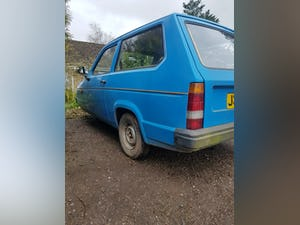 1992 Robin reliant For Sale (picture 7 of 8)