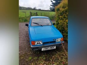 1992 Robin reliant For Sale (picture 8 of 8)