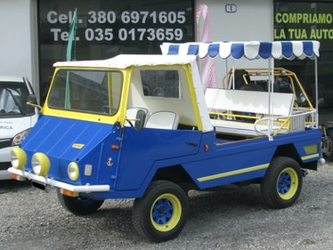 Picture of 1963 FARMOBIL FM 700 For Sale