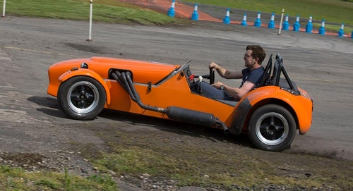 Picture of 2005 RAW Striker Kit Car  - Track Day Ready! For Sale